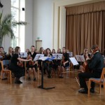 Yhisorkester